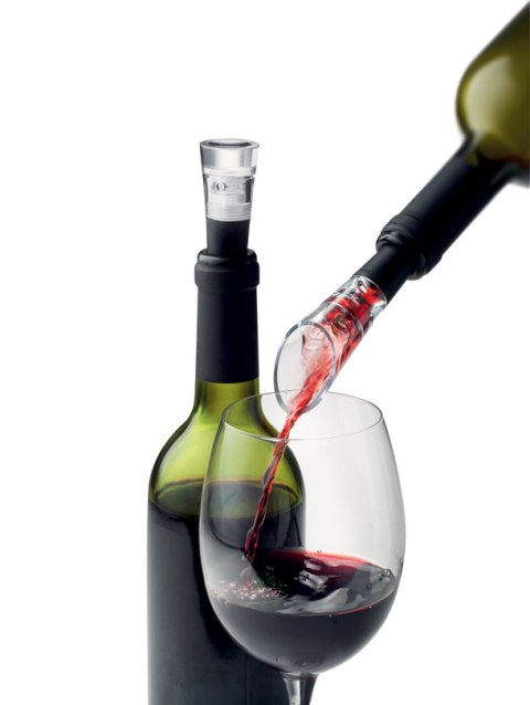 Vino air premier wine aerator