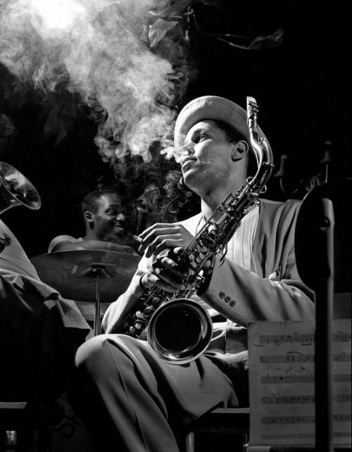 april jazz
