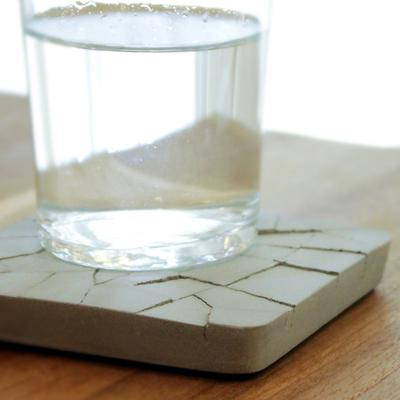 molla space water absorbing coaster