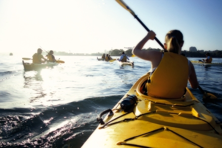 Sydney-Harbour-Kayaks