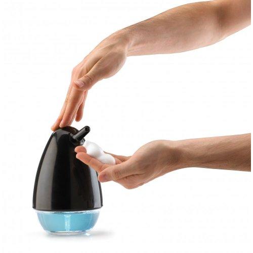 umbra birdie soap pump