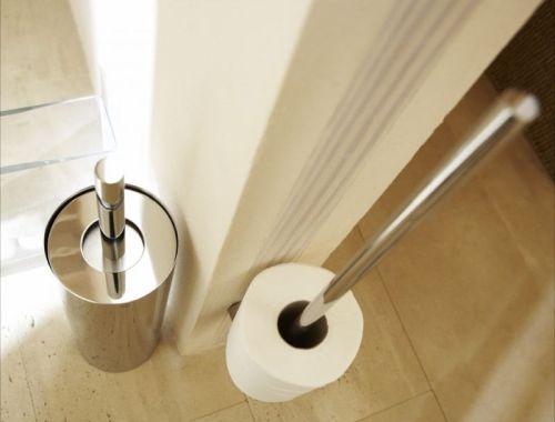 blomus toilet brush holder
