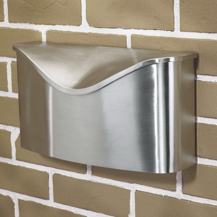 umbra postino mailbox