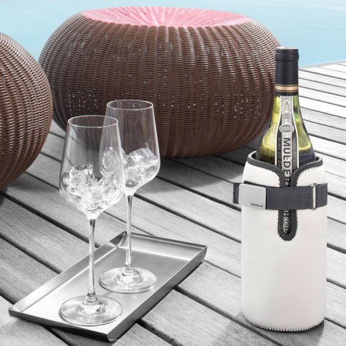 Blomus Ghetta Wine Bottle Cooler