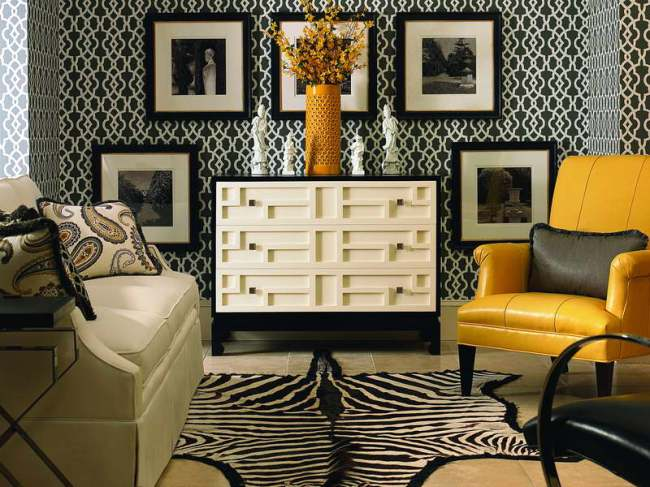 Interior-Design-Trends-2013-With-Yellow-Chairs