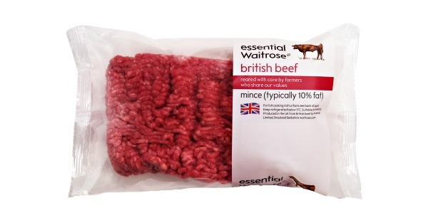 UK-supermarket-eliminates-trays-from-meat-packaging