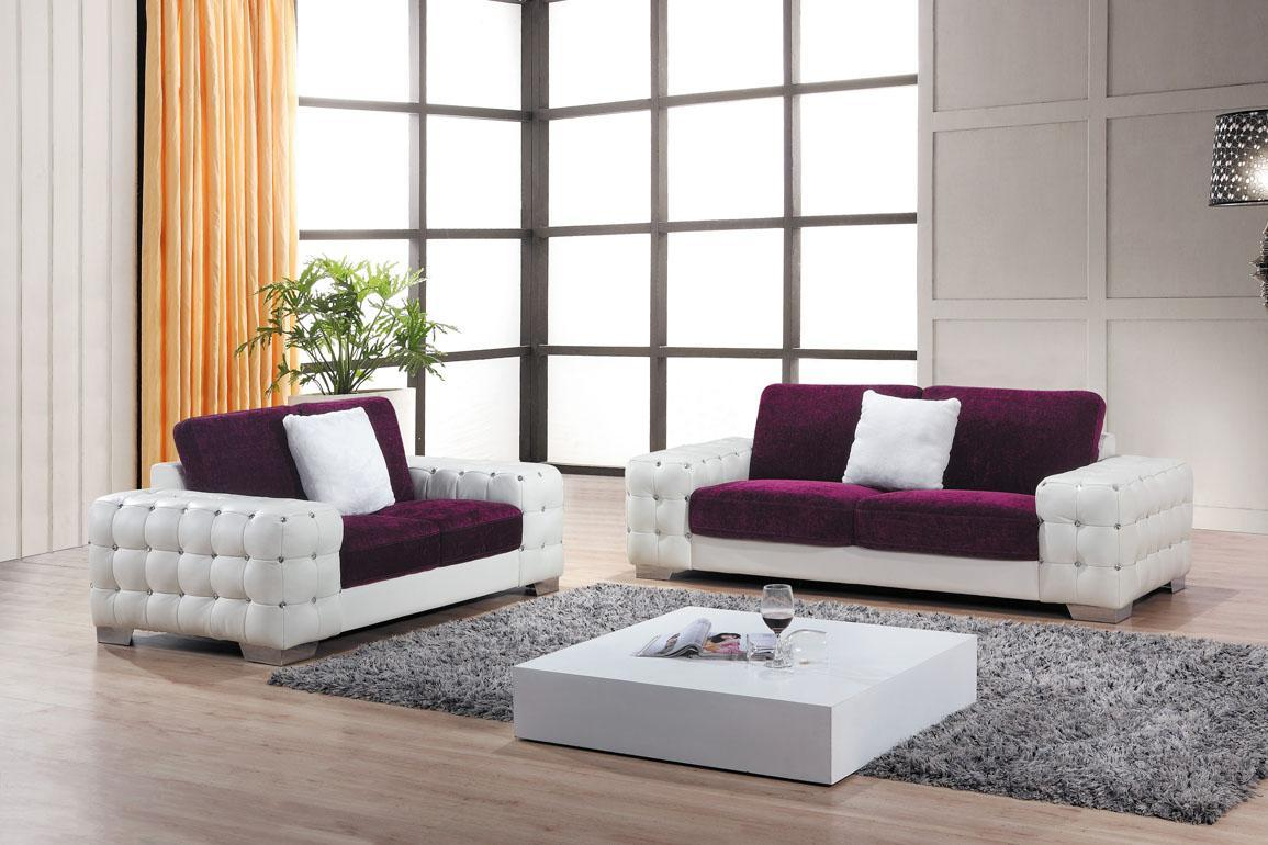 Modernized Sofas And A Chair Home Clever