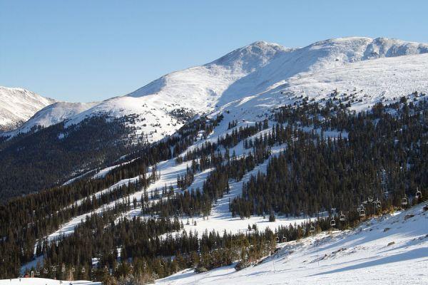 Loveland-Ski-Area