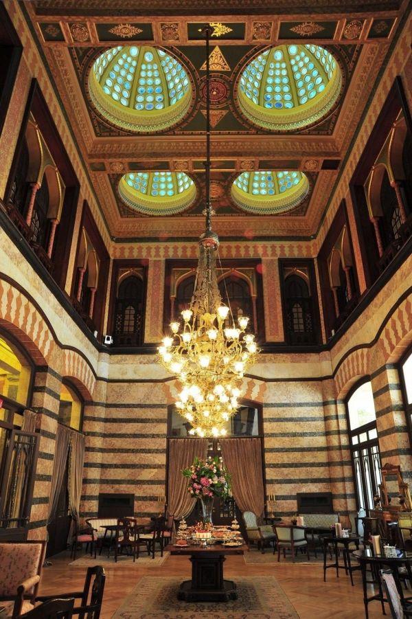 Pera_Palace_Hotel_Jumeirah_Kubbeli_Saloon