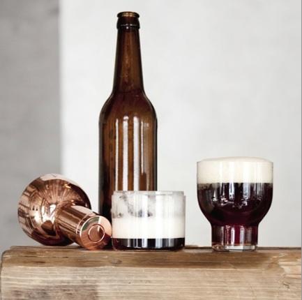 MENU Beer Foamer