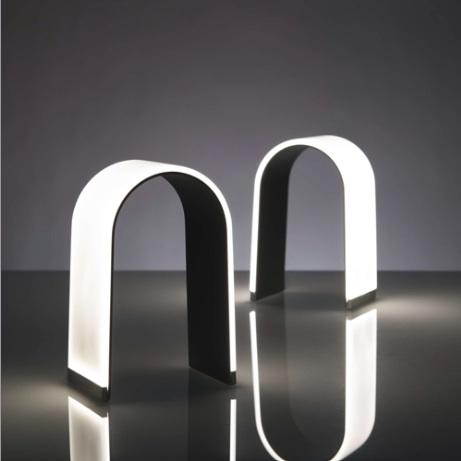 Mr. N LED Lamp