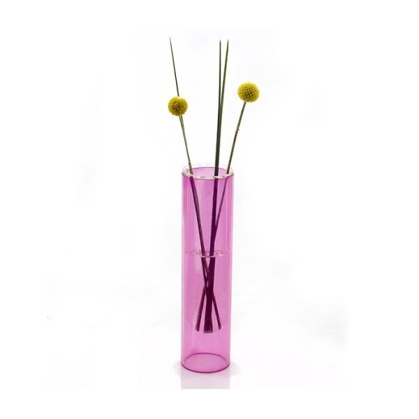 block torpedo vase