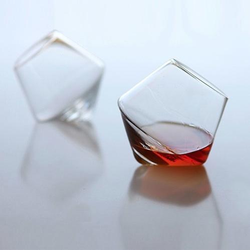 Sagaform Cupa Rocks Glasses
