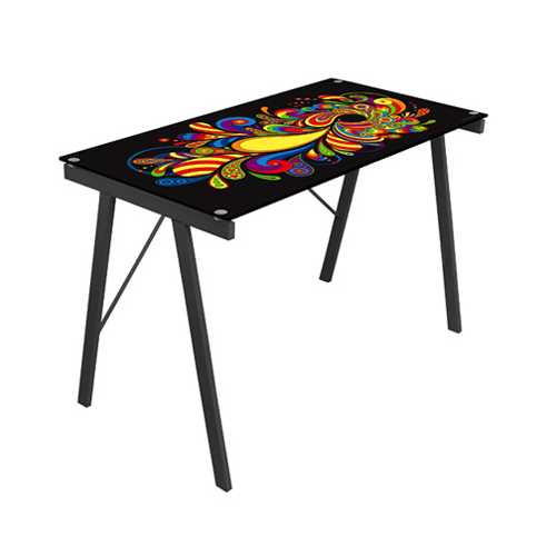 Lumisource Psychedelic Desk