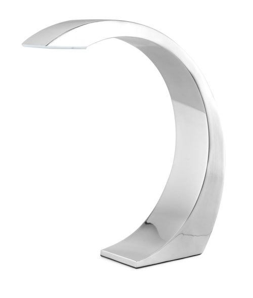 LED Element Touch Lamp