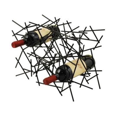 Raven's Nest Wine Rack