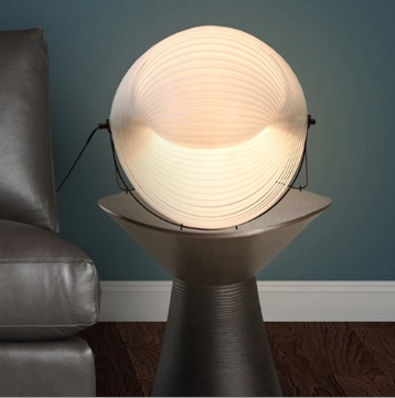 Lumisource lamp