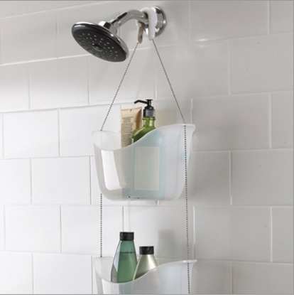 Umbra Shower Caddy