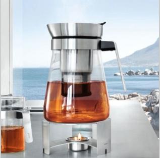 Blomus Sencha Tea Warmer Tray