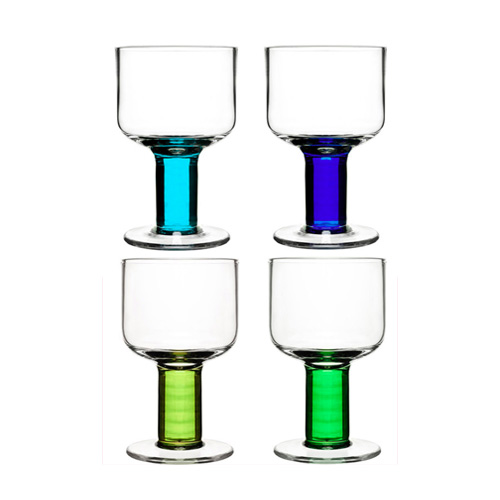 Sagaform Wine Glasses