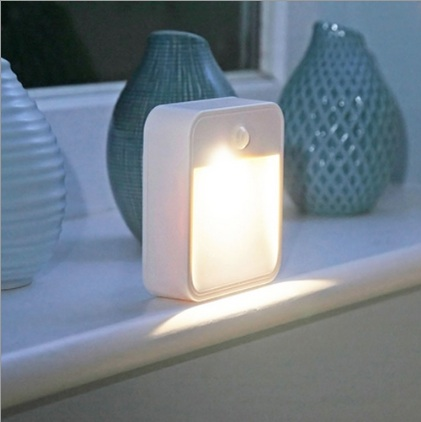 Stick anywhere night lights