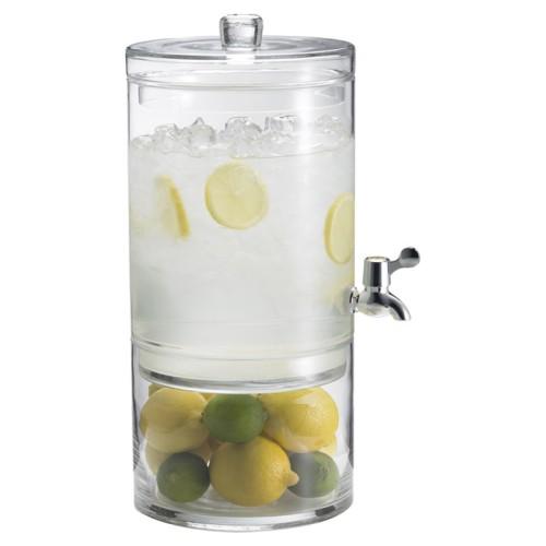 Artland 2 Part Beverage Jar